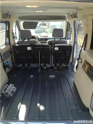 Ford Tourneo Connect - imagine 2