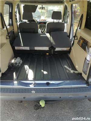 Ford Tourneo Connect - imagine 3