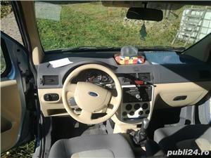 Ford Tourneo Connect - imagine 5