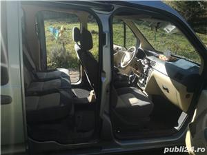 Ford Tourneo Connect - imagine 4