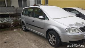 Vw Touran, 7 locuri,1.9 tdi - imagine 7