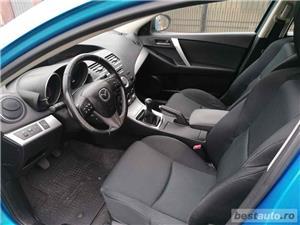 Mazda 3 - imagine 4