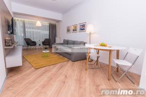 Pipera | Rond OMV | 4City Residence | Bloc 2019 | Totul Nou | Parcare - imagine 1