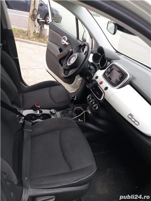 Fiat 500X - imagine 4