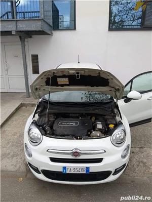 Fiat 500X - imagine 5