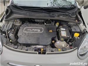 Fiat 500X - imagine 3