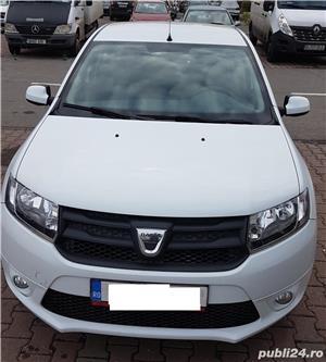 Dacia Logan 2016, 1.2 benzina, Euro 6 - imagine 1