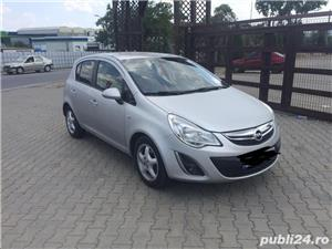 Opel Corsa - imagine 10