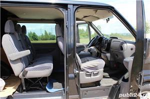 Ford Transit AUTOUTILITARA 5 LOCURI - imagine 6