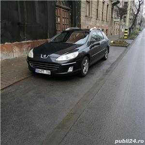 Peugeot 407 - imagine 9
