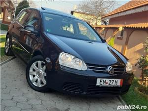Volkswagen Golf 5**2006**1.6 clasic Mpi**Full Dotari**zoll Germania 31.12.2019 - imagine 2