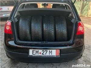 Volkswagen Golf 5**2006**1.6 clasic Mpi**Full Dotari**zoll Germania 31.12.2019 - imagine 8