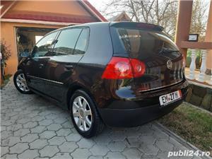 Volkswagen Golf 5**2006**1.6 clasic Mpi**Full Dotari**zoll Germania 31.12.2019 - imagine 4