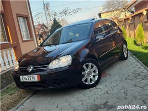 Volkswagen Golf 5**2006**1.6 clasic Mpi**Full Dotari**zoll Germania 31.12.2019 - imagine 1