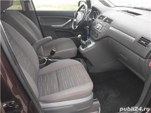 Ford Grand C-Max - imagine 7