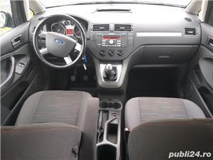 Ford Grand C-Max - imagine 9