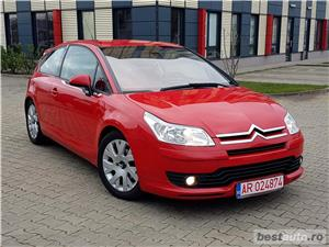 Citroen C4 - an 2007 - 1.6 HDi - Limited Edition by LOEB - imagine 1