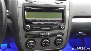VW Golf V 1.9 TDI 105 cp - imagine 5