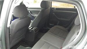 VW Golf V 1.9 TDI 105 cp - imagine 13