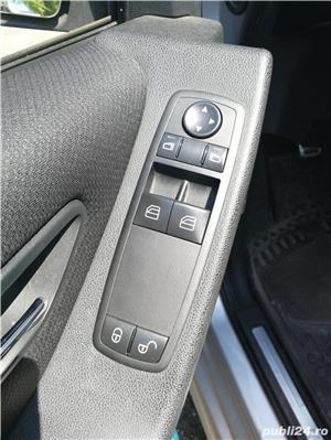Mercedes-benz Clasa B B 180 - imagine 9