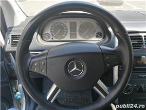 Mercedes-benz Clasa B B 180 - imagine 8