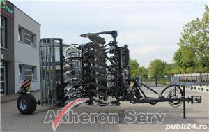 Altele Agro-Tom model GTH L 6 - imagine 4