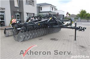 Altele Agro-Tom model GTH L 6 - imagine 2