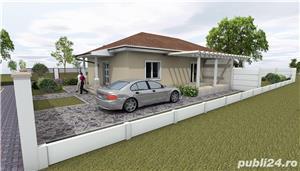Duplex 1/2 in Timisoara la cheie 77000 euro - imagine 7