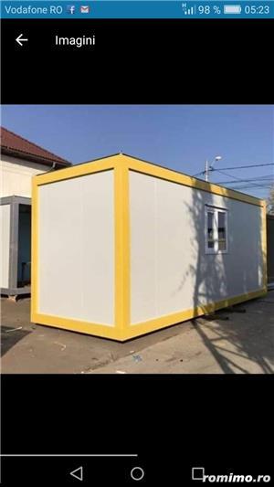 Vând containere modulare - imagine 1