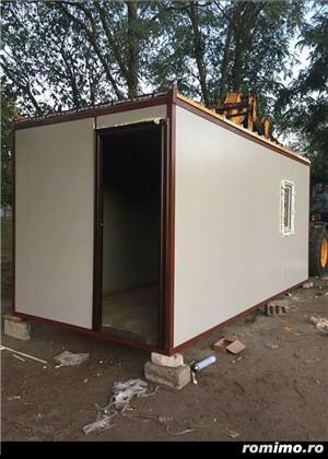 Vând containere modulare - imagine 3