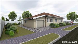 Duplex 1/2 in Timisoara la cheie 77000 euro - imagine 4
