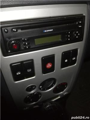 Dacia Logan - imagine 3