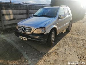 Mercedes-benz Clasa ML - imagine 1