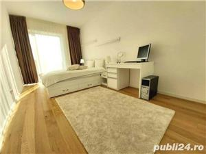 Aviatiei Park 3 camere Lux - imagine 5