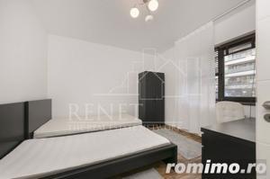 Pipera, Scoala Romano - Americana, apartament pentru familie numeroasa. - imagine 7