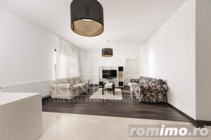 Pipera, Scoala Romano - Americana, apartament pentru familie numeroasa. - imagine 2