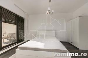 Pipera, Scoala Romano - Americana, apartament pentru familie numeroasa. - imagine 12
