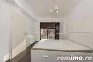 Pipera, Scoala Romano - Americana, apartament pentru familie numeroasa. - imagine 14