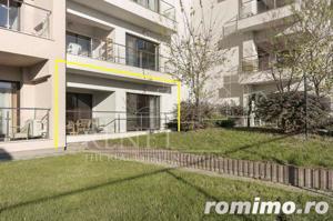 Pipera, Scoala Romano - Americana, apartament pentru familie numeroasa. - imagine 16