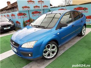 Ford Focus,GARANTIE, AN 2005,Motor 1600 TDI,110 Cp,Clima,Scaune Incalzite - imagine 1