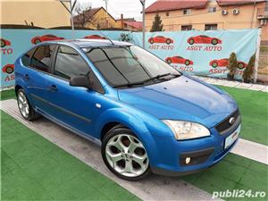 Ford Focus,GARANTIE, AN 2005,Motor 1600 TDI,110 Cp,Clima,Scaune Incalzite - imagine 3