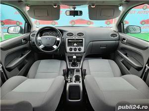 Ford Focus,GARANTIE, AN 2005,Motor 1600 TDI,110 Cp,Clima,Scaune Incalzite - imagine 7