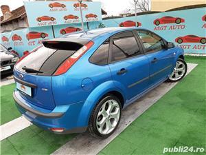 Ford Focus,GARANTIE, AN 2005,Motor 1600 TDI,110 Cp,Clima,Scaune Incalzite - imagine 5