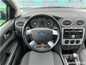 Ford Focus,GARANTIE, AN 2005,Motor 1600 TDI,110 Cp,Clima,Scaune Incalzite - imagine 8