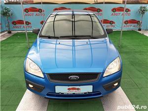 Ford Focus,GARANTIE, AN 2005,Motor 1600 TDI,110 Cp,Clima,Scaune Incalzite - imagine 2
