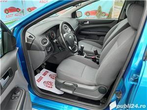 Ford Focus,GARANTIE, AN 2005,Motor 1600 TDI,110 Cp,Clima,Scaune Incalzite - imagine 6