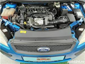 Ford Focus,GARANTIE, AN 2005,Motor 1600 TDI,110 Cp,Clima,Scaune Incalzite - imagine 10