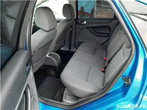 Ford Focus,GARANTIE, AN 2005,Motor 1600 TDI,110 Cp,Clima,Scaune Incalzite - imagine 9
