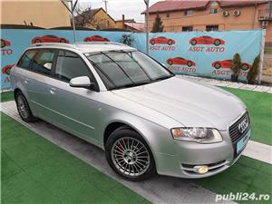 Audi A4,GARANTIE,An 2007,Motor 2000 TDI,170 Cp,Climatronic,Pilot Automat.  - imagine 2