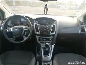Ford Focus - imagine 8